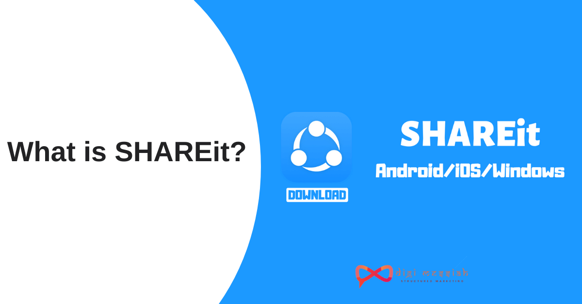 What is SHAREit_