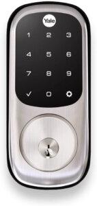 Yale Assure best keyless Door Lock
