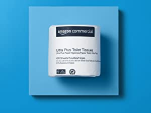 amazon commercial best septic safe toilet paper