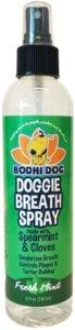 bodhi dog  best dog dental spray