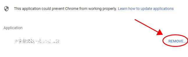 chrome keeps crashing 2
