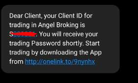 client id and password