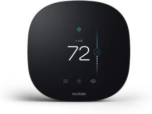 ecobee 3 lite best smart thermostats for multiple zones