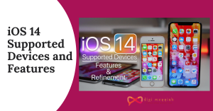 iOS 14 Supported Devices and Features
