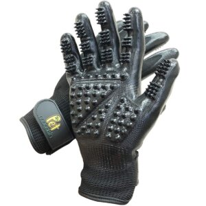 pet magasin best pet grooming gloves for dogs
