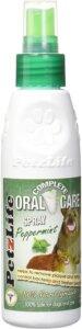 petzlife oral care best dog dental spray