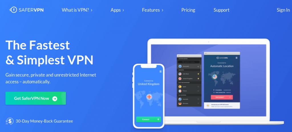 Pros & Cons FOr Safer VPN