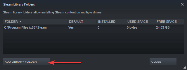 steam content file locked error