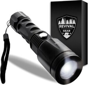 tactical flashlight best travel gadgets for bagpackers